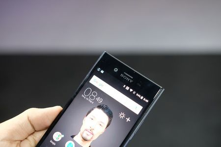 Sony chinh thuc tung Xperia XZ1 tai Viet Nam, gia 15,99 trieu dong - Anh 8