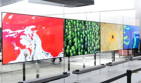 Samsung va LG dau tu them 30 trieu USD vao Cynora cua Duc de tao ra nhung man hinh OLED hieu qua hon - Anh 4
