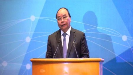 Khai mac Hoi nghi Bo truong Doanh nghiep nho va vua APEC lan thu 24 - Anh 1
