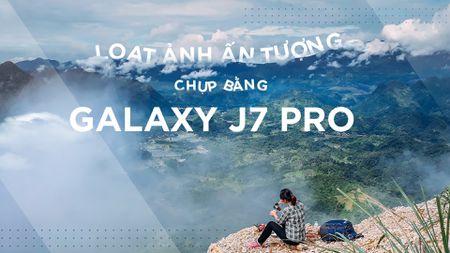 Loat anh an tuong chup bang Galaxy J7 Pro - Anh 1