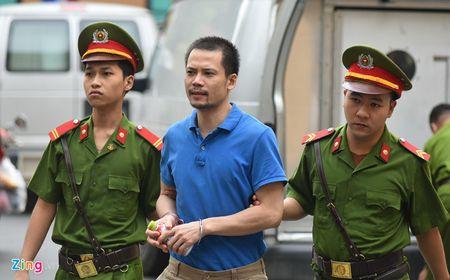 Em ho Nguyen Xuan Son duoc luat su de nghi tra tu do tai toa - Anh 2