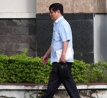 Dien bien moi vu sai pham tai Ban chi dao Tay Nam Bo - Anh 2