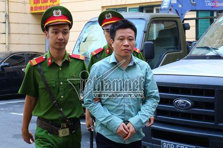 'Co dien Ha Van Tham moi giup Nguyen Xuan Son doat tien cua minh' - Anh 1