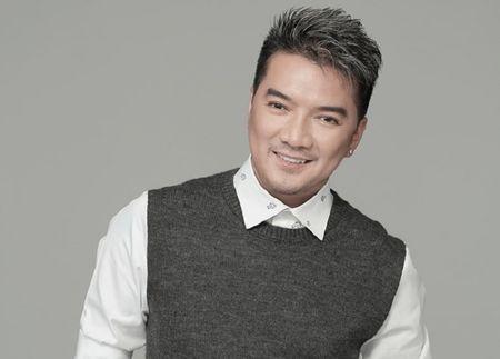 Dam Vinh Hung dai dien Viet Nam tranh tai o MTV EMA 2017 - Anh 1