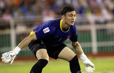 Duong Hong Son phat bieu bat ngo ve thu mon Dang Van Lam - Anh 1