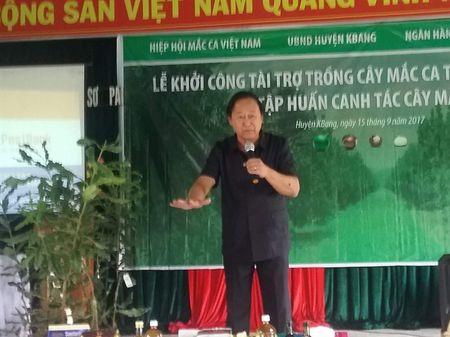 Lienviet Postbank Viet Nam tai tro cho viec trong mac ca o Gia Lai 4,3 ty dong - Anh 2