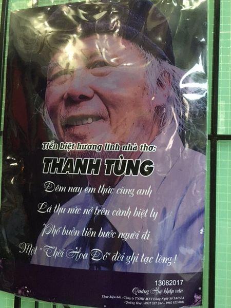 Linh cuu nha tho Thanh Tung am ap trong vong tay be ban - Anh 3