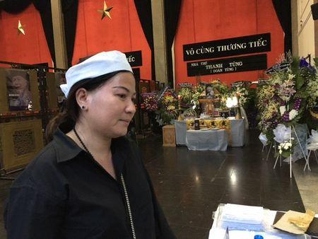 Linh cuu nha tho Thanh Tung am ap trong vong tay be ban - Anh 4