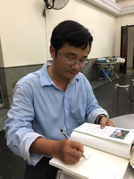 Linh cuu nha tho Thanh Tung am ap trong vong tay be ban - Anh 9