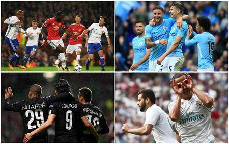 Top 10 doi bong dat gia nhat the gioi: MU bo xa Real, PSG kem Man City - Anh 1