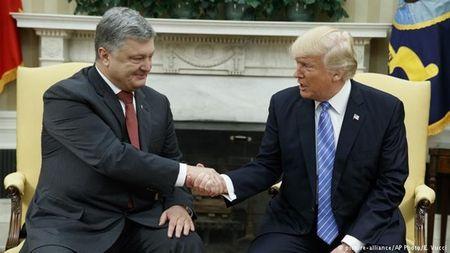 My va Ukraine se thao luan ve hop tac an ninh vao tuan toi - Anh 1