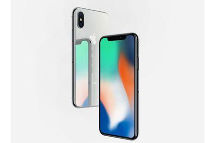 Samsung va LG dang huong loi tu iPhone X? - Anh 1
