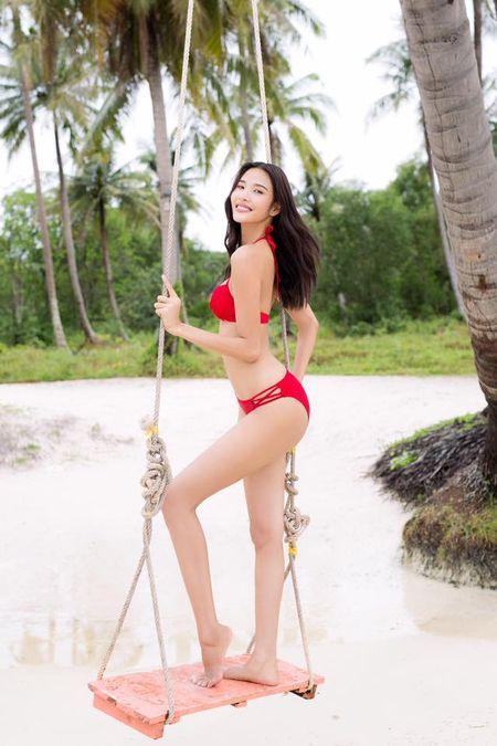 Bat ngo truoc nhan sac 'anh hau' Hoa hau Hoan vu Viet Nam - Anh 4