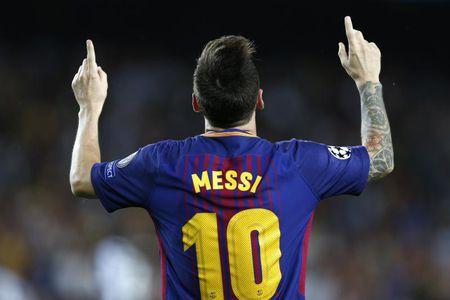 21h15 ngay 16/09, Getafe vs Barcelona: Lay gi can Messi? - Anh 2