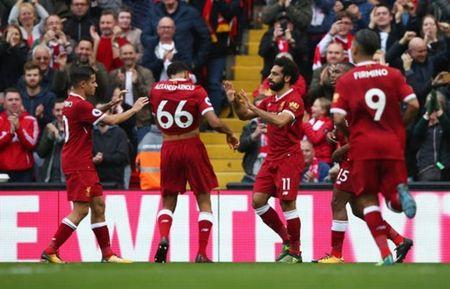 Salah chang the 'ganh' hang thu Liverpool mai duoc - Anh 1