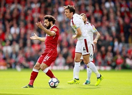 TRUC TIEP Liverpool 1-1 Burnley: Ket thuc - Anh 2