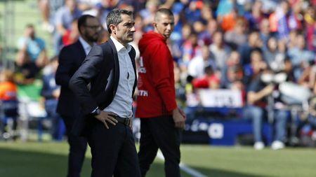 Getafe 1-2 Barcelona: Nhung gia tri moi me - Anh 10