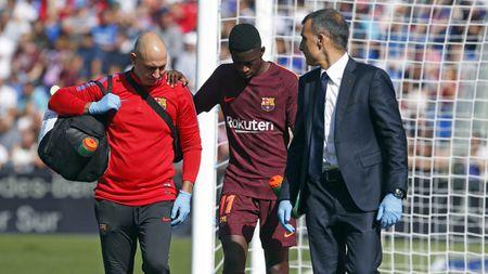 Getafe 1-2 Barcelona: Nhung gia tri moi me - Anh 2