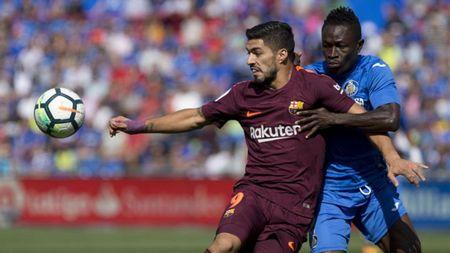 Getafe 1-2 Barcelona: Nhung gia tri moi me - Anh 3