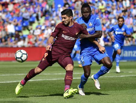 Getafe 1-2 Barcelona: Nhung gia tri moi me - Anh 4