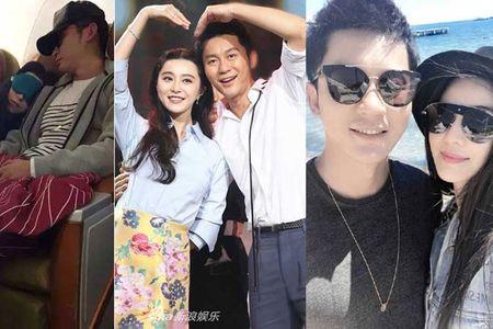 Pham Bang Bang duoc Ly Than cau hon, sap len xe hoa - Anh 10