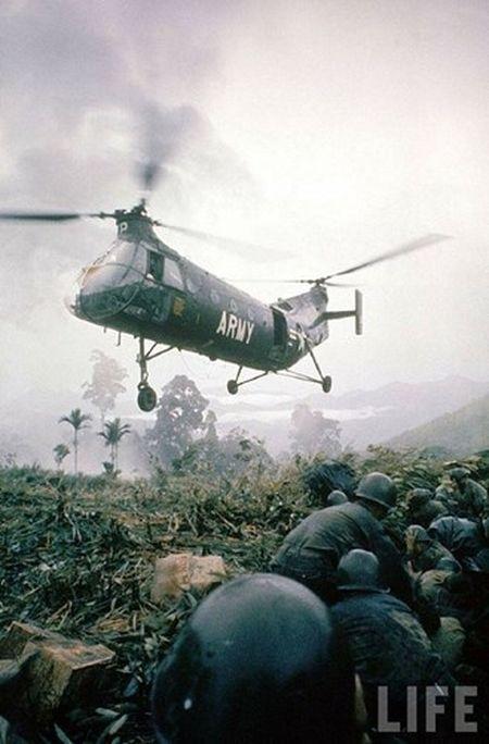 H-21: 'Ngua tho' bat kham cua My tren chien truong Viet Nam - Anh 10