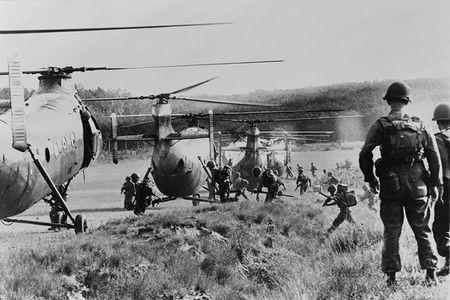 H-21: 'Ngua tho' bat kham cua My tren chien truong Viet Nam - Anh 5