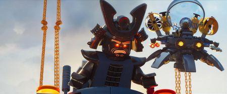 Thanh Long gui loi chao toi fan ham mo cua Lego Ninjago - Anh 18