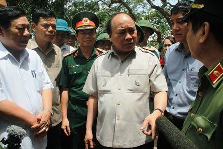 Thu tuong: Khong de viec hoc cua cac chau gian doan - Anh 1