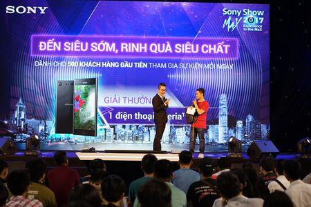 Sony Show 2017 tai TP.HCM co gi hap dan? - Anh 5