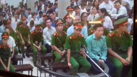 Dai an OceanBank: Luat su cho rang mau chot cua vu an can xem xet lai - Anh 1