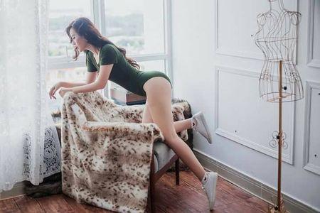 'Dot mat' nhan sac nong bong cua thi sinh Hoa hau Hoan vu so huu vong 3 gan met 'de bep' Phi Thanh Van - Anh 5