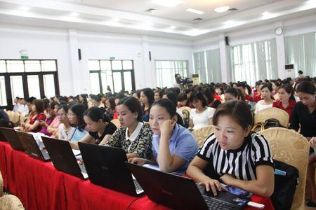 Ajinomoto chi cach can bang dinh duong de nang cao the trang hoc sinh - Anh 1