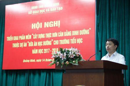 Ajinomoto chi cach can bang dinh duong de nang cao the trang hoc sinh - Anh 3