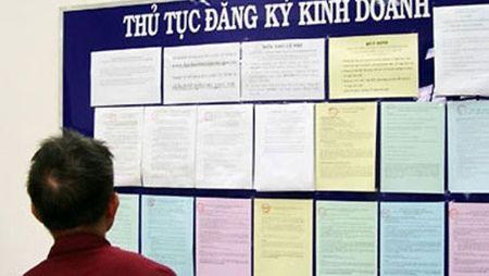 Khoang 50% dieu kien kinh doanh se duoc Bo Cong Thuong cat giam - Anh 1