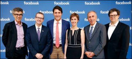 Facebook tuyen chuyen gia AI, lap phong lab o Canada - Anh 2