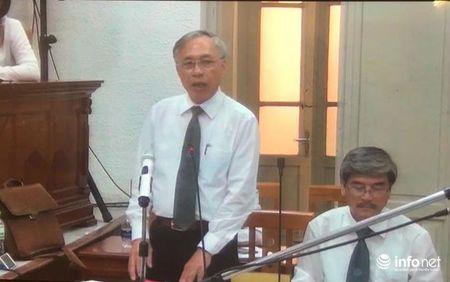 Dai an OceanBank: Ngan hang Nha nuoc vi pham nghiem trong Luat Giam dinh? - Anh 1