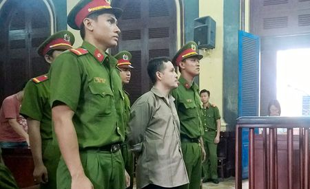 'Doanh nhan' xuat khau hon 56kg cocain linh an tu hinh - Anh 1