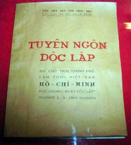Ban Tuyen ngon doc lap ket noi toan dan - Anh 2