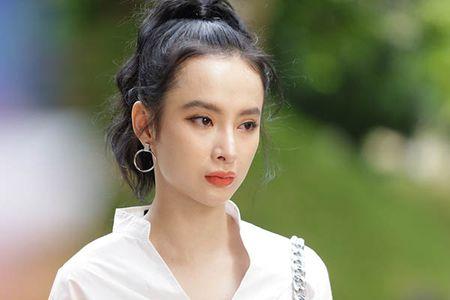 Glee Viet tap 4: Mang thai voi Huu Vi nhung Angela Phuong Trinh do loi cho Rocker Nguyen - Anh 5