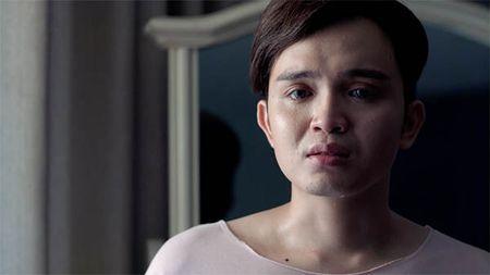 Glee Viet tap 4: Mang thai voi Huu Vi nhung Angela Phuong Trinh do loi cho Rocker Nguyen - Anh 7