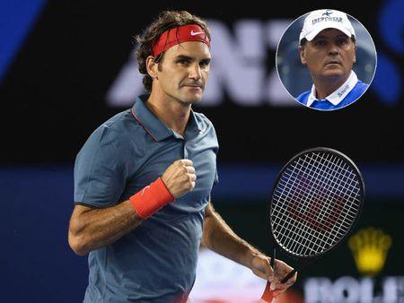 Vi ngai vang Grand Slam, Federer co dam 'bai su' chu Nadal? - Anh 2