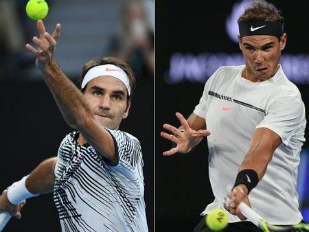 Vi ngai vang Grand Slam, Federer co dam 'bai su' chu Nadal? - Anh 3