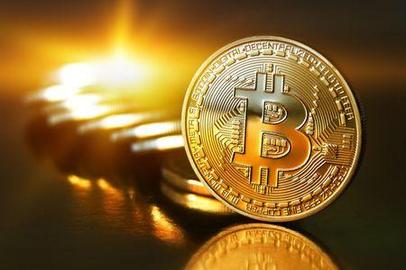 Tien ao Bitcoin khong danh cho nguoi yeu tim (C Duong xb) - Anh 1