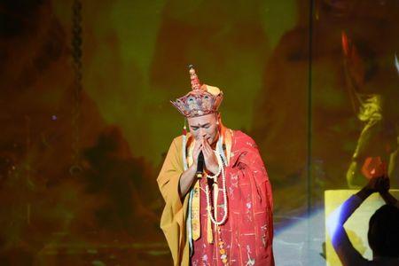 Ngoc Khue, Ngoc Anh hoi ngo trong dem nhac Vu Lan bao hieu - Anh 9