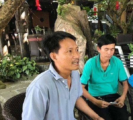 Nissan Da Nang bi 'to' lua khach hang ban xe taxi 'mong ma' - Anh 2