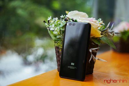 Mo hop Mi Note 3 dau tien Viet Nam gia 8,9 trieu dong - Anh 1