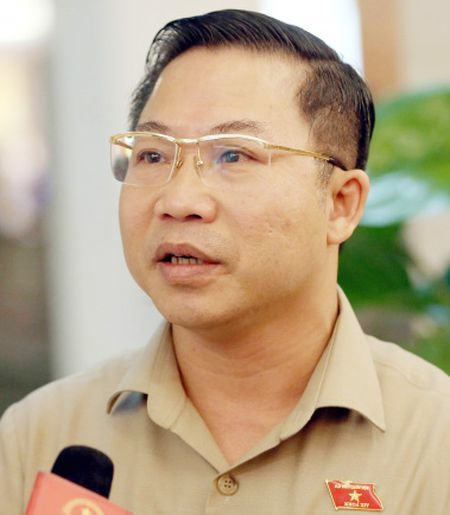 Dai bieu Quoc hoi Luu Binh Nhuong: Co che phong ngua tham nhung phai huu hieu hon - Anh 1
