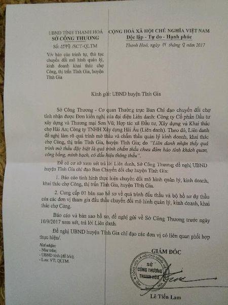 Huyen Tinh Gia dau thau cho Cong hay cho Duong? - Anh 4