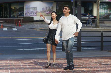 Truong Quynh Anh - Tim man nong, say dam nhu chua he co chuyen ly hon - Anh 2